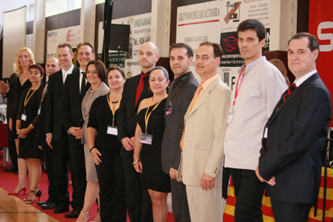Nota 38.- Els Campionats de Catalunya 2011 en imatges | Federació Catalana de Ball Esportiu
