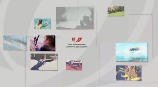 Que és la UFEC?  | Federació Catalana de Ball Esportiu