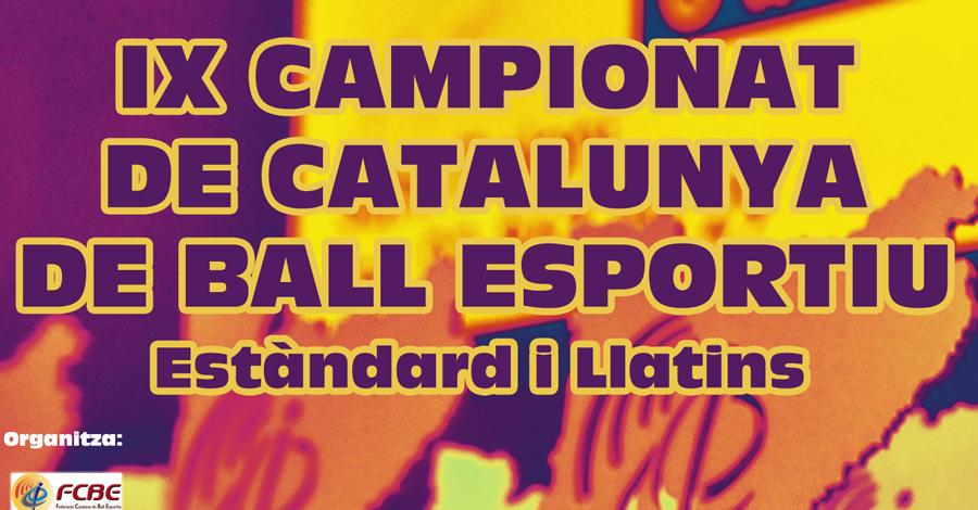 Resultats I Campionats de Catalunya 2013 Down