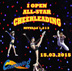 "I Open Cheerleading. Informaci� i Inscripcions <img src=""img/ultims_dies.gif"">"