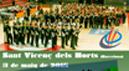 3a prova de la Lliga Catalana de Clubs a Sant Vicen� dels Horts. P�ster i Inscripcions