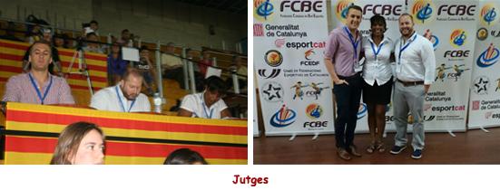 I Campionat de Catalunya Cheerleading. Imatges  | Federació Catalana de Ball Esportiu