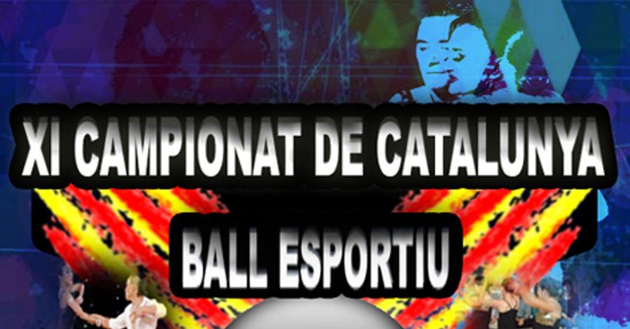 VII Campionats de Catalunya Wheelchair 2015. Resultats
