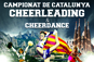 V�deo II Campionat de Catalunya de Cheerleading & Cheer Dance