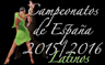 Resultats Campionat d�Espanya 2016 Llatins