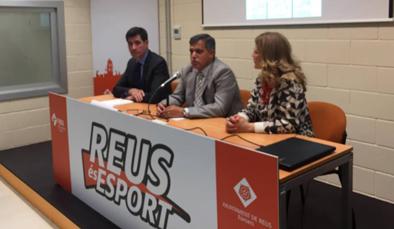 Campionats Catalunya (Estàndards i Llatins). Roda de premsa 2 | Federació Catalana de Ball Esportiu