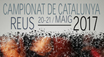 Campionats de Catalunya (Estàndards i Llatins). Distribució Competicions
