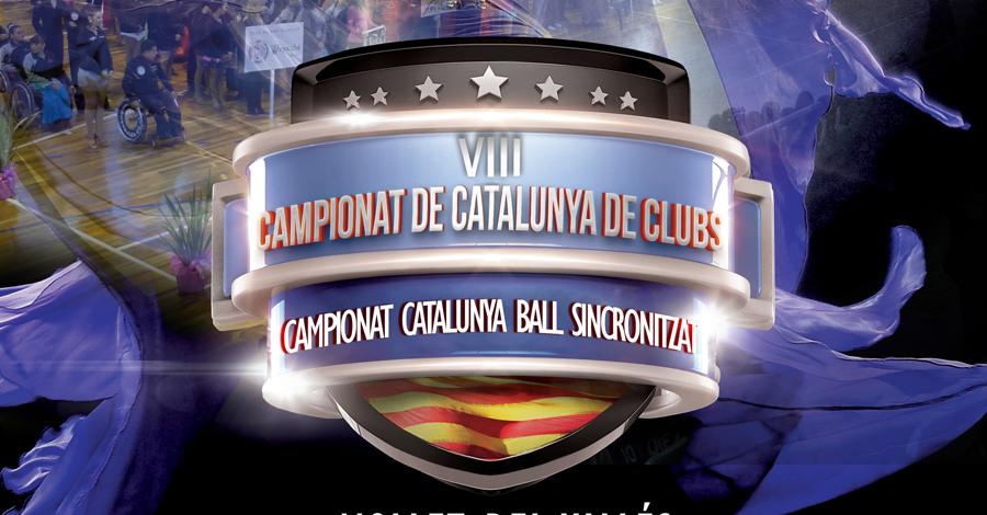 Recull noticies Campionat de Catalunya de Clubs 2017