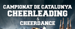 Vídeo Campionats de Catalunya 2017 (Cheer & Cheer Dance)