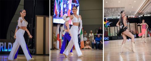 World Championships LD&CWD UCWDC 2018  | Federació Catalana de Ball Esportiu