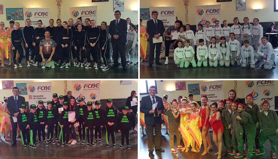 2a Prova Circuit Ball Esportiu Català. Frak Manresa. Imatges   | Federació Catalana de Ball Esportiu