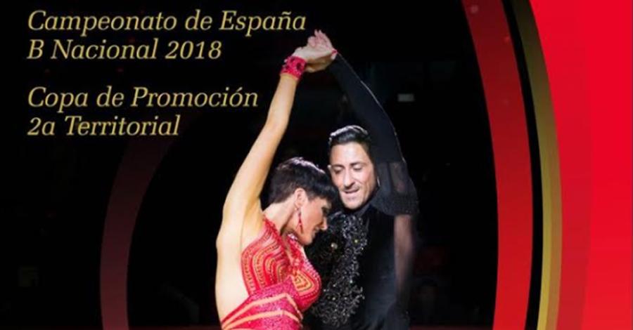 Campionat d'Espanya Categoría