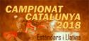 Recull noticies Campionats Catalunya 2018 (Estàndards i Llatins)