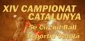 Campionats Catalunya 2018 (Estàndards i Llatins). Formularis taules i Tècnics