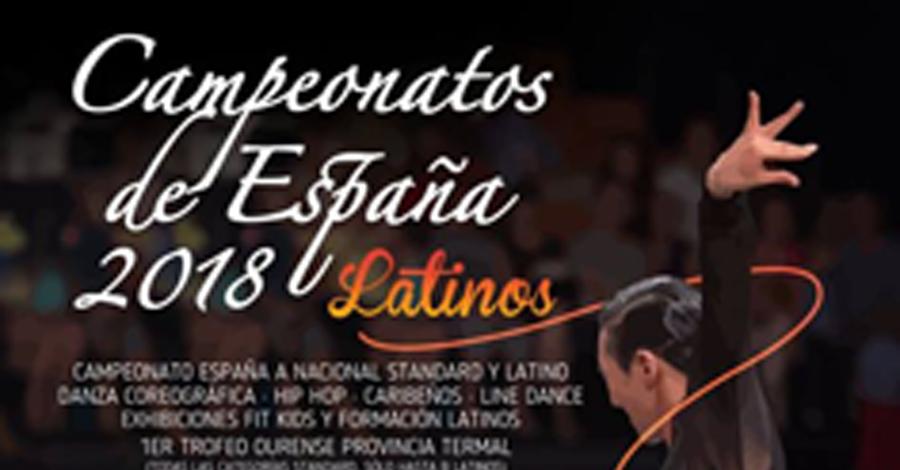 Resultats Campionat d'Espanya 2018 Categoria A Nacional