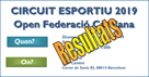 "2a Prova Circuit Ball Esportiu Català 2019. Barcelona. Resultats  <img src=""img/nou-fix.gif"" style=""width:40px !important;height:18px !important;"">"