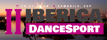 II Ibèrica DanceSport (Tipus 1)