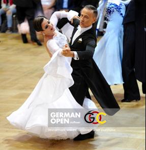 German Open Championships 2019. Resultats | Federació Catalana de Ball Esportiu
