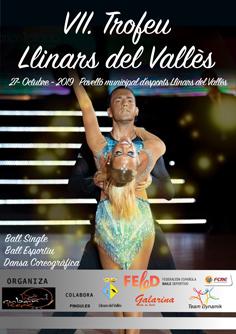 VII Trofeu Llinars del Vallès  (Tipus 2)