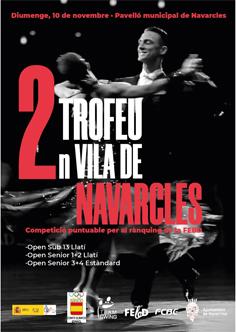 II Trofeu Vila de Navarcles (Tipus 2)