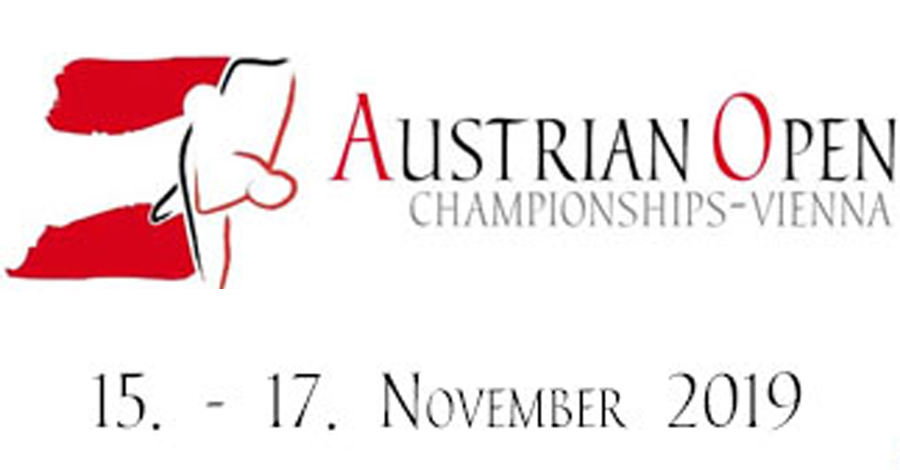 WDSF Open Austria Júnior 1