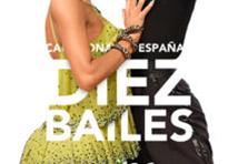 Campionats i Competicions Internacionals a Guadalajara 2019   Federació Catalana de Ball Esportiu