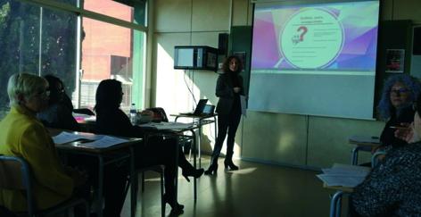 Sessió Informativa i Seminari Jutges Performing Arts 2020 | Federació Catalana de Ball Esportiu