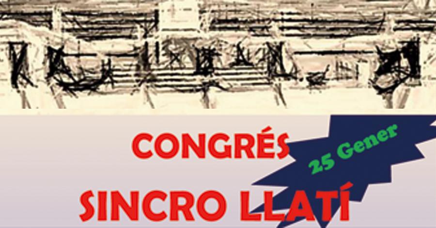Congrés Ball Sincronitzat Llatí 2020  (AJORNAT)