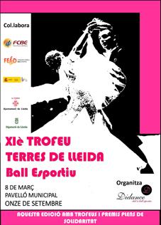 XI Trofeu Terres de Lleida