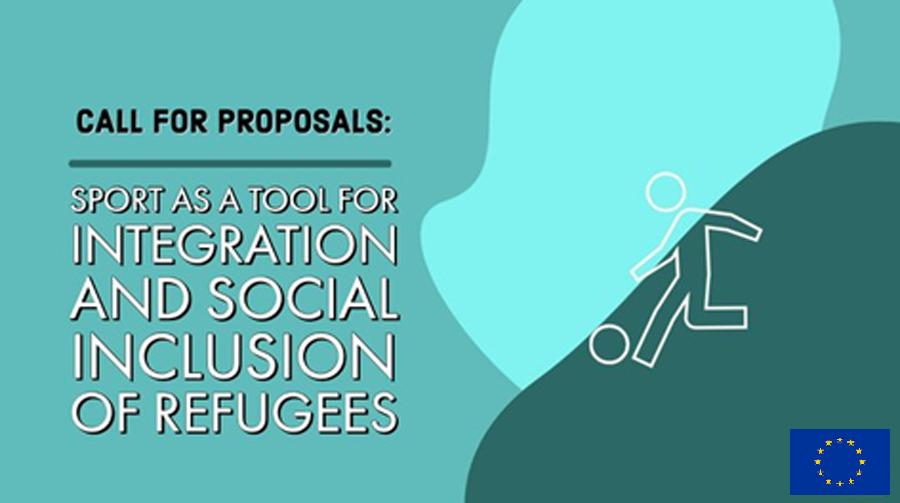 Ajuts de la U.E. per a projectes per a refugiats