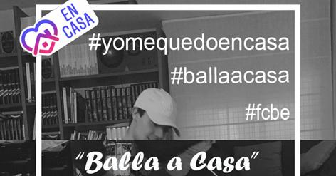 Balla a Casa. Totes les noticies  | Federació Catalana de Ball Esportiu