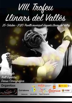 VIII Trofeu Llinars del Vallès (Ajornat a l´1 de novembre)