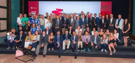 CBE Wapachà  Diversity premiat als Guardons de l'Esport 2020 | Federació Catalana de Ball Esportiu
