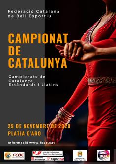 Campionats de Catalunya Absolut 2020 (Ajornat al 31/01/2021)