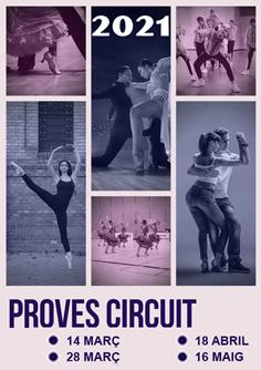 3a Prova Circuit Ball Esportiu Català 2021