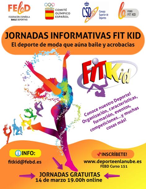 Jornada formativa de la FEBD sobre Fit Kid   Federació Catalana de Ball Esportiu