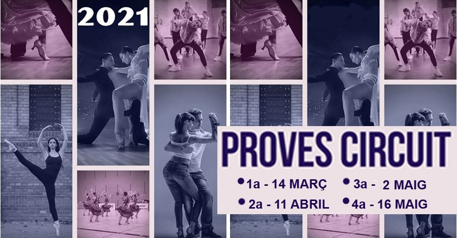 1a Prova Circuit Ball Esportiu Català 2021. Ball Vallès (Terrassa). Grups