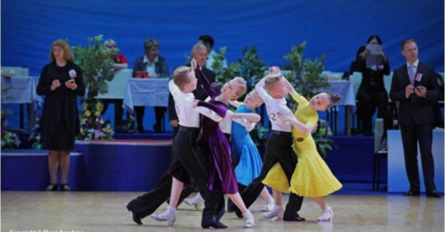 Beneficis del ball per a les nenes i nens
