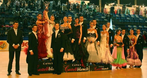Resultats II Campionat de Catalunya de Clubs 2011 2 | Federació Catalana de Ball Esportiu