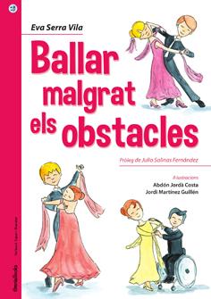 Ballar malgrat els obstacles  | Federació Catalana de Ball Esportiu