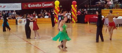 III Campionats de Catalunya Down 2015. Resultats  | Federació Catalana de Ball Esportiu