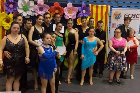 Club de Ball Esportiu WAPACHÀ Diversity | Federació Catalana de Ball Esportiu