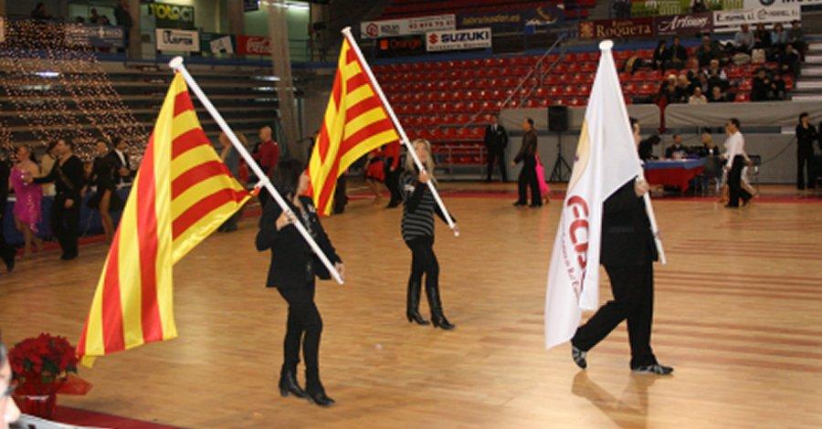 Campionats de Catalunya Multidisciplinars 2021. Vídeos de l'streaming