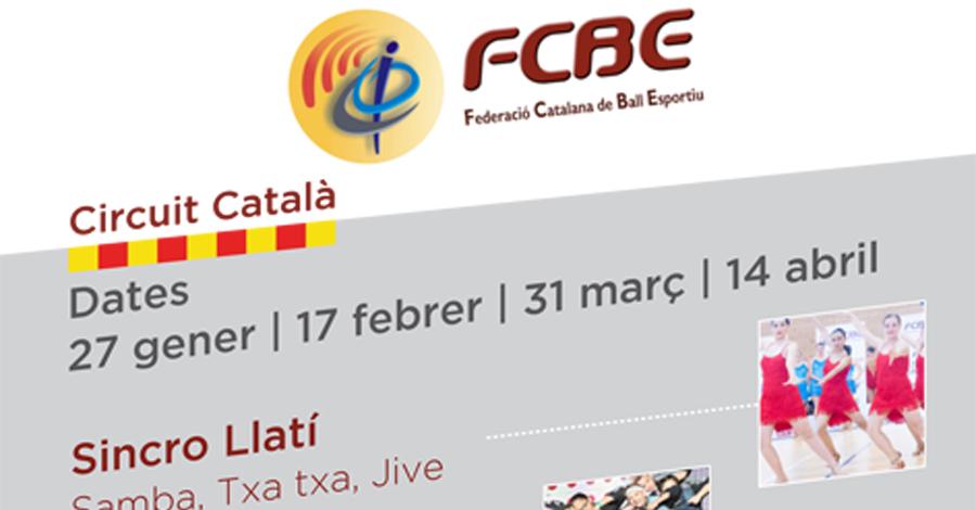 Circuit Català Temporada 2019