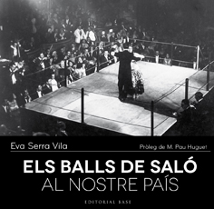 El Ball de Saló al nostre País | Federació Catalana de Ball Esportiu