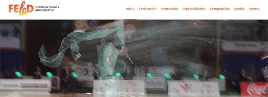 Federación Española de Baile Deportivo (FEBD) | Federació Catalana de Ball Esportiu