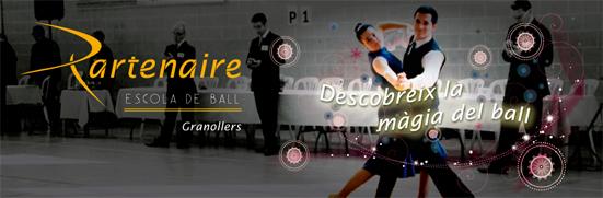 Club de Ball Esportiu PARTENAIRE | Federació Catalana de Ball Esportiu