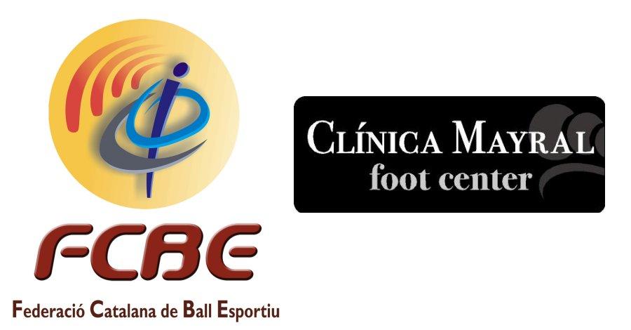 Conveni de la FCBE amb la Clínica Podològica Mayral