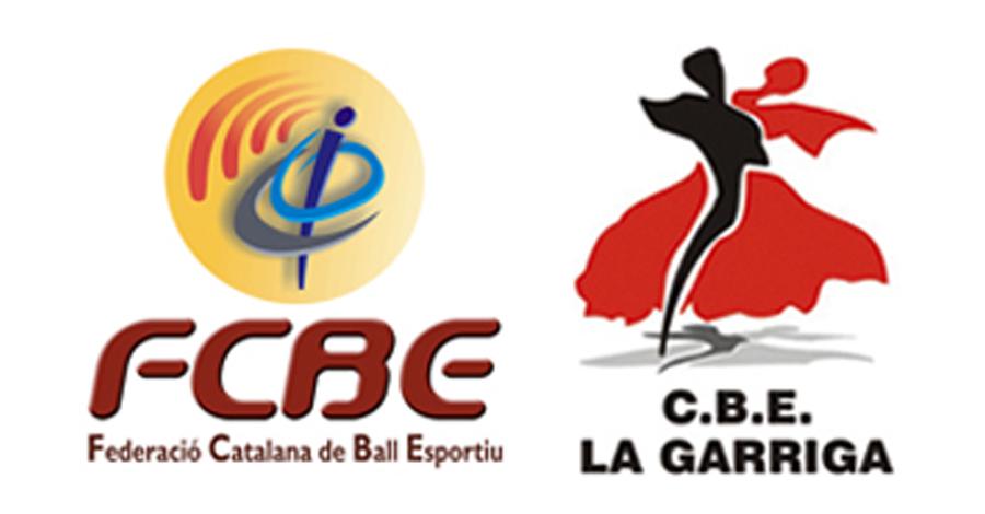 1a Prova. CBE La Garriga