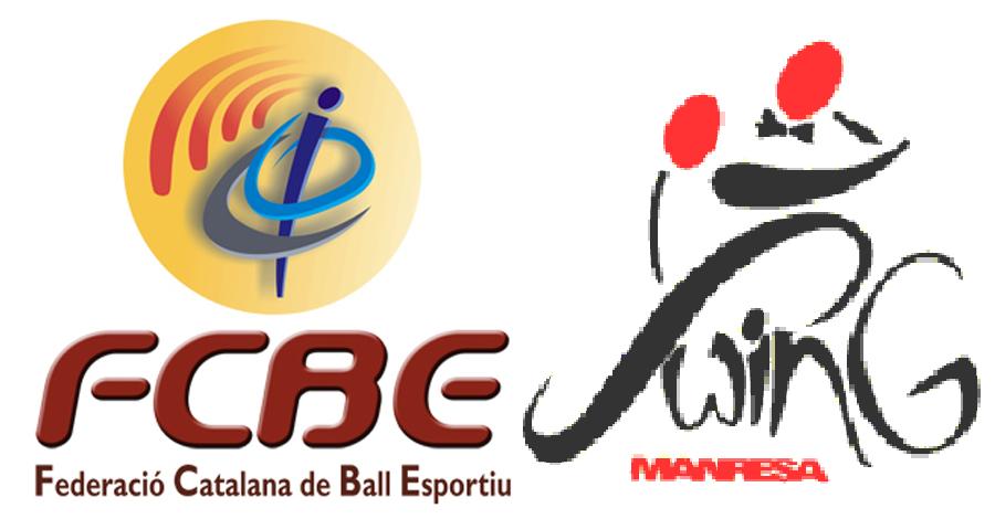 1a Prova Circuit Ball Esportiu Català 2020. CBE Swing Manresa. Resultats